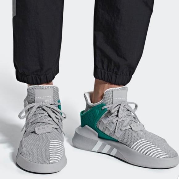 best sneakers d668b 2e594 EQT BASK ADV SHOES Adidas